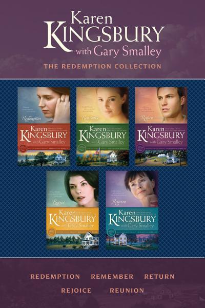 Download The Redemption Collection  Redemption   Remember   Return   Rejoice   Reunion Book
