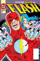 The Flash (1987-) #85