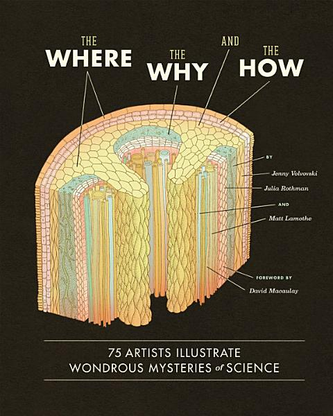 Download The Where  the Why  and the How Book