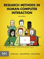 Research Methods in Human-Computer Interaction: Edition 2