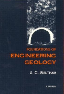 Foundations of Engineering Geology  Second Edition PDF