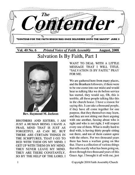 Download The Contender Vol  40 No  6 Book