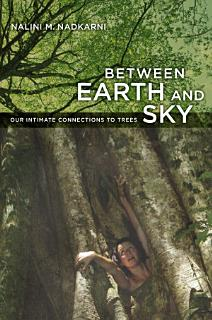 Between Earth and Sky Book