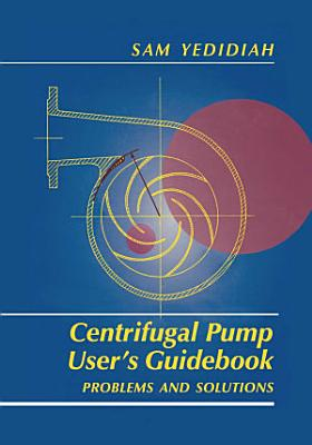 Centrifugal Pump User's Guidebook