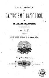 La Filosofía del catecismo católico
