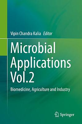 Microbial Applications Vol.2