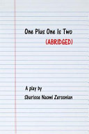 One Plus One Is Two  ABRIDGED VERSION