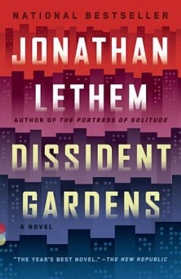 Dissident Gardens PDF