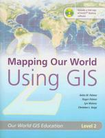 Mapping Our World Using GIS PDF