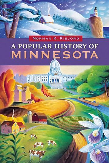 A Popular History of Minnesota PDF