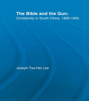 The Bible and the Gun PDF