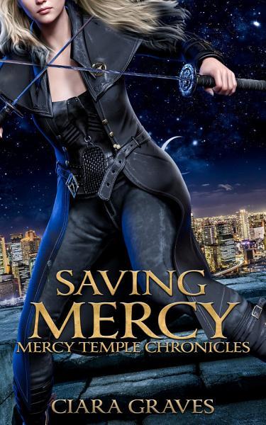Download Saving Mercy Book
