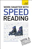 Work Smarter With Speed Reading  Teach Yourself PDF