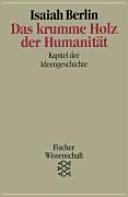 Das krumme Holz der Humanit  t PDF