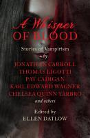 A Whisper of Blood PDF