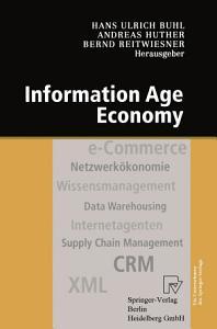 Information Age Economy PDF