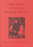 The First English Prayer Book PDF