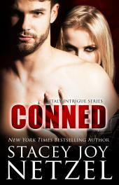 CONNED: Italy Intrigue Series - 3