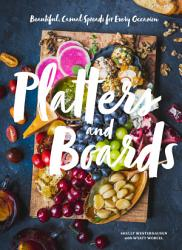 Platters And Boards Book PDF