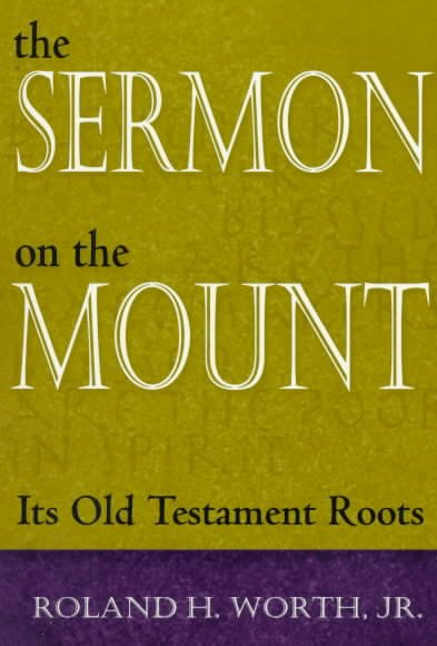 Download The Sermon on the Mount Book