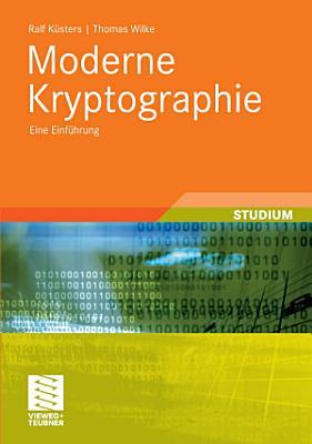 Moderne Kryptographie PDF