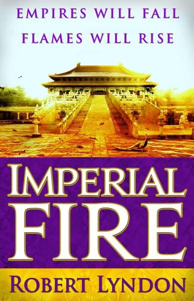 Download Imperial Fire Book