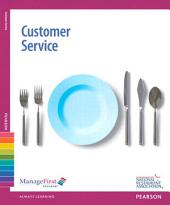 ManageFirst: Customer Service, Edition 2