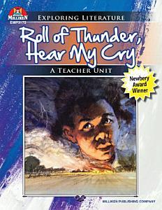 Roll of Thunder  Hear My Cry Book