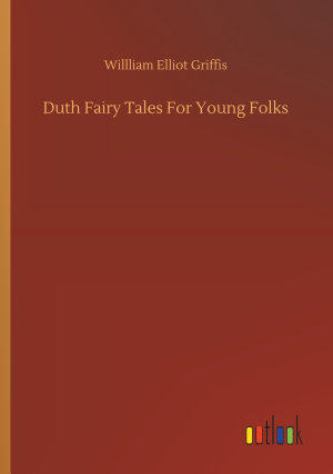 Duth Fairy Tales For Young Folks