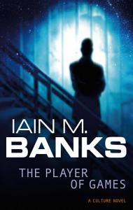 The Player Of Games Book