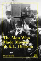 The Man Who Made Movies PDF