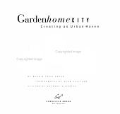 Garden Home City PDF