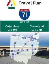 Interstate 71: Columbus to Cleveland