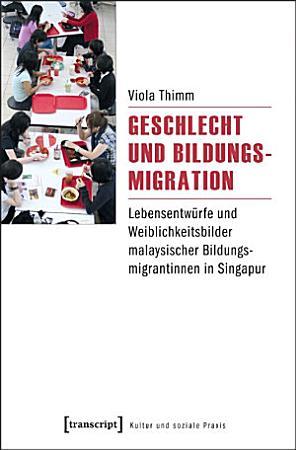 Geschlecht und Bildungsmigration PDF
