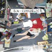[드럼악보]Chandelier-Sia(87): Chandelier (Single)(2014.03) 앨범에 수록된 드럼악보