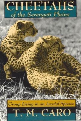 Cheetahs of the Serengeti Plains PDF