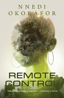 Remote Control PDF