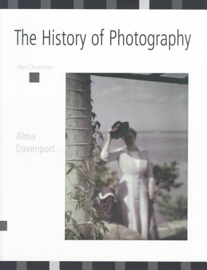 The History of Photography PDF