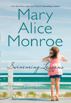 Swimming Lessons  The Beach House  Book 2