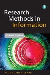 Research Methods in Information PDF