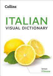 Collins Italian Visual Dictionary