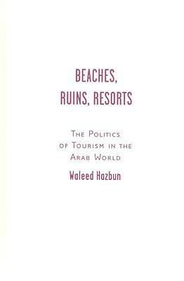 Beaches  Ruins  Resorts PDF