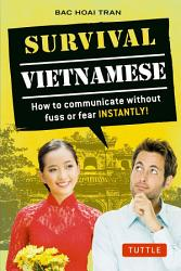 Survival Vietnamese Book PDF