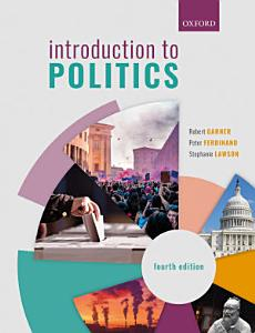 Introduction to Politics Book