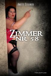 Zimmer Nr. 58: Geschichte einer Rubensfrau, Ausgabe 58