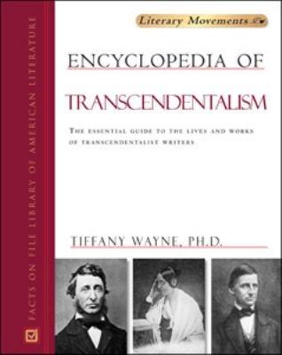 Encyclopedia of Transcendentalism PDF