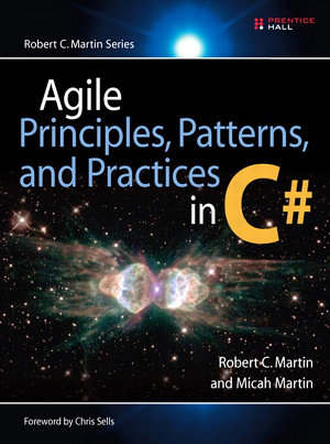 Agile Principles  Patterns  and Practices in C