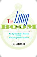 The Long Baby Boom PDF