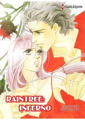 Raintree: Inferno: Harlequin Comics