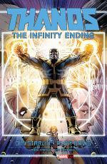 Thanos – The Infinity Ending